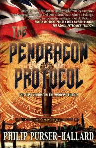 pendragon-protocol-cover-design
